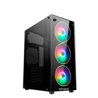 Pc Gamer Fácil Intel Core I5 3470s 8gb Geforce Gtx 750 4gb Ddr5 Hd 1tb Fonte 500w