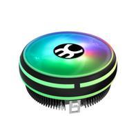 Cooler Gamer Universal Intel e Amd, Alumínio, c/ Led RGB, Bluecase
