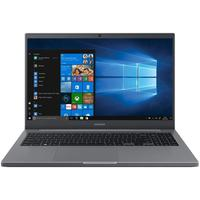 Notebook Samsung I5 8gb 1tb 15,6'' Book Windows 10, Home Cinza Chumbo Np550xda-kf1br