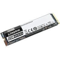 SSD 500GB Kingston KC2000, M.2 2280 NVME, SKC2000M8-500G