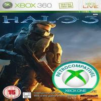 Halo 3  - Xbox-360-one