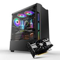 Pc Gamer Fortnite, Intel I5, 16gb, (gtx 1650 4gb), Ssd 120gb - Smt82615