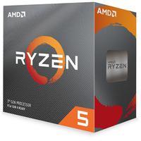 Processador Amd Ryzen 5 3600 3.6ghz 36mb Cache Am4 Wraith Stealth