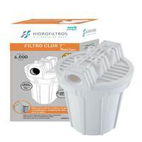Filtro Clor 7 Branco- 907-0022