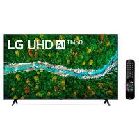 Smart Tv Lg Led 4k Uhd 65''  Com Inteligência Artificial Thinq, Smart Magic, Google Alexa E Wi-fi - 65up7750psb