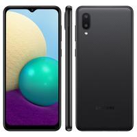 Smartphone Samsung Galaxy, A02, 32gb, 4g, - A022M