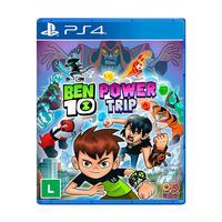 Ben 10 Power Trip - Playstation 4