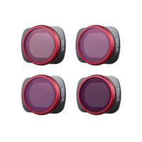 Kit De Filtros Nd/pl Para Dji Osmo Pocket E Osmo Pocket 2 - Pgytech