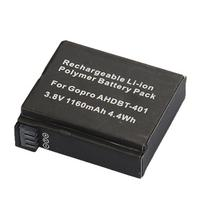 Bateria Recarregavel Hero 4 1160mhz