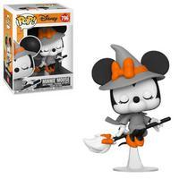 Boneco Funko Pop Disney Halloween Minnie Mouse 796