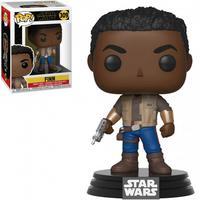 Boneco Funko Pop Star Wars Rise Of Skywalker Finn 309