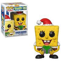 Boneco Funko Pop Animation Spongebob Squarepants 453