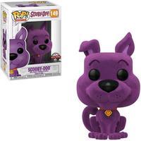 Boneco Funko Pop Scooby-doo 2 Scooby Flocked 149
