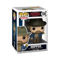 Boneco Funko Pop Stranger Things 6 Hopper Flashlight 720