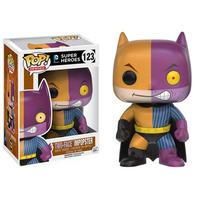Boneco Funko Pop Heroes Dc Two-face Impopster 123