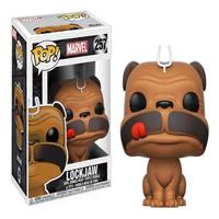 Boneco Funko Pop Marvel Lockjaw 257