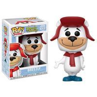 Boneco Funko Pop Hanna Barbera Breezly 277