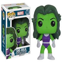 Boneco Funko Pop Marvel She-hulk 147