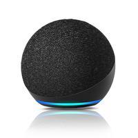 Echo Dot 4 Geração Smart Speaker Preto B7w64e Amazon