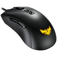 Mouse Gamer Asus Tuf Gaming M3 - 7000dpi - 7 Botões - Usb - Led Rgb Aura Sync - 90mp01j0-b0ua00
