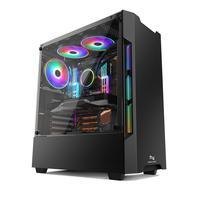 Computador Gamer Smart PC, Intel Core I5, 8GB, GT 1030 2GB, SSD 240GB - SMT82694