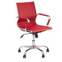 Cadeira Escritório Diretor Giratória Charles Eames