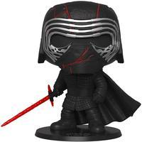 Boneco Funko Pop Star Wars Rise Of Skywalker *super Sized 10* Kylo Ren 3