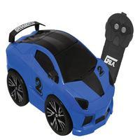 Veiculo Scorpion - 3 Func - Pilhas (azul)