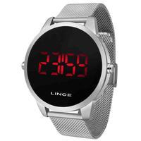 Relógio Masculino Lince Digital Mdm4586l Pxsx
