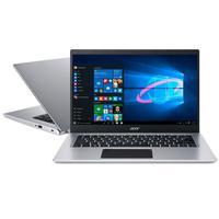 "Notebook Acer Aspire, Tela 14"", Intel I5 1035g1, Ram 32gb, Ssd 1tb, Windows 10 - A514-53-5239"