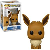 Boneco Funko Pop Pokémon 577 - Eevee