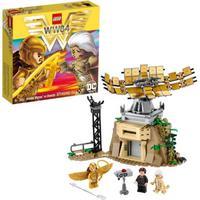 Lego Super Heroes - Mulher Maravilha Vs Cheetah 76157