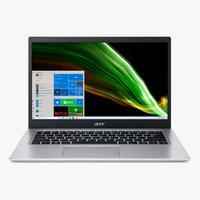 "Notebook Acer Aspire 5, Intel Core I3 11. Gen, Windows 10 Home, 8gb, 256gb Ssd, 14"" Fhd - A514-54-384j"