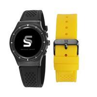 Smartwatch Masculino Seculus 79000gpsvpv1