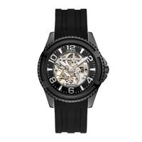 Relógio Guess Elite Masculino Puls Silicone 92736gpgspu1