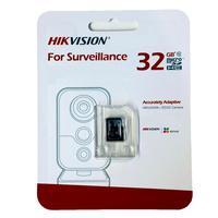 Cartão De Memória Hikvision, Microsd, P1 Series, 32gb - HS-TF-P1(STD)/32G