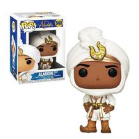 Funko Pop Disney Aladdin Prince Ali 540