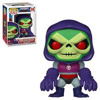 Funko Pop Television Master Of The Universe Terror Claws Skeletor 39