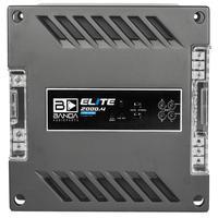 Banda Elite 2000.4 4x600w 4c 2ohms