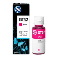Refil De Tinta Hp Gt52 Magenta