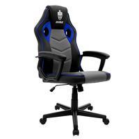 Cadeira Gamer Eg-903 Azul - Evolut