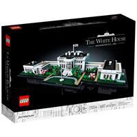 Lego Architecture - A Casa Branca - 21054