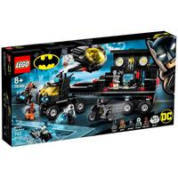 Lego Super Heroes Dc - Base Móvel Do Batman - 76160
