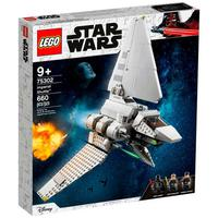 Lego Star Wars - Imperial Shuttle™ - 75302