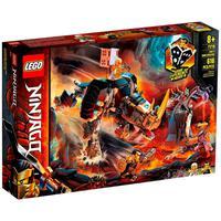 Lego Ninjago - Criatura Mino De Zane - 71719