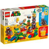 Lego Super Mario - Domine Sua Aventura - Pacote De Expansão - 71380