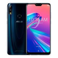 Zenfone Max Pro M2 - 6gb 64gb 64gb Hd 12mp Tela 6,26´´ Bk Saphire