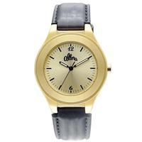 Relógio Feminino Allora Analógico Al2035ey/2e - Dourado