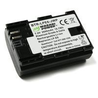 Bateria Canon Lp-e6n Wasabi Power Lp-e6