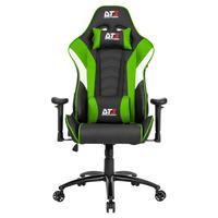 Cadeira Gamer Elise Series Dt3 Sports, Light Green -  10227-2